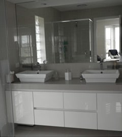 Mirrors A1 Shower Screens
