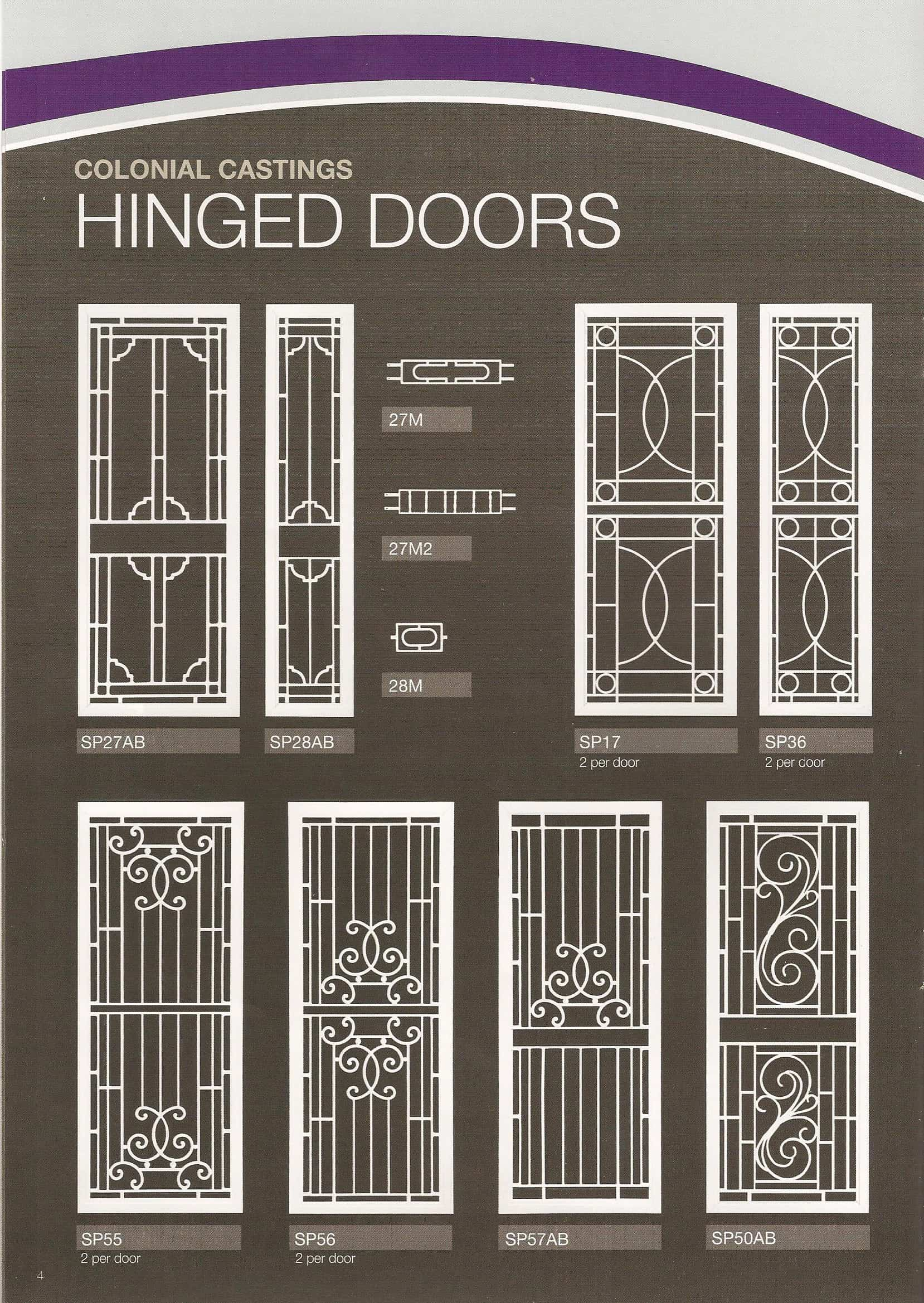 hingedr-security-door
